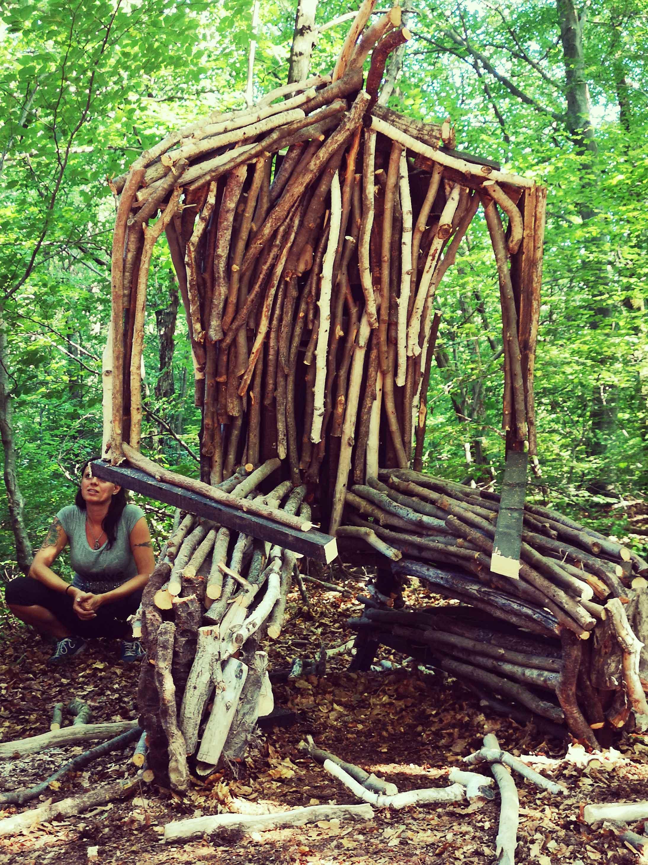 Alessandra Aita rinascita | artinbosco